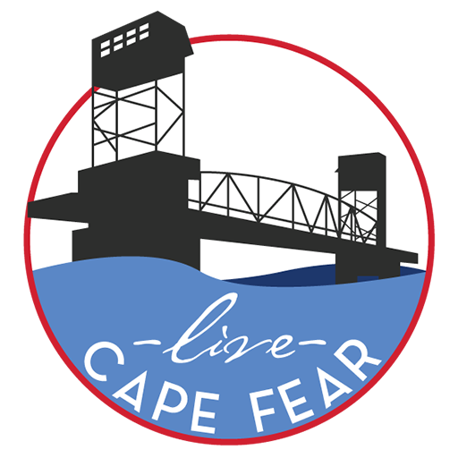 Live Cape Fear - Logo
